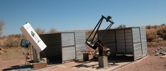 Telescopes T300 T500